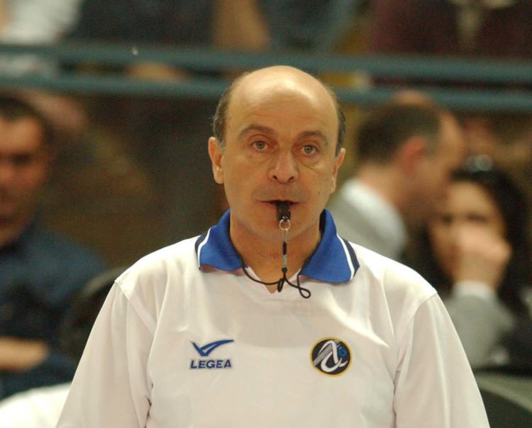 Luciano Gaspari